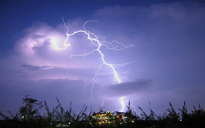 You Are Watching The Lightning Wallpapers Desktop Backgrounds Paos Pictures Images