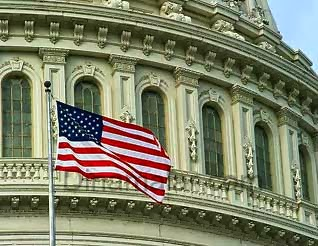 Congress Passes Legislation to Reopen Government, End Fiscal Impasse