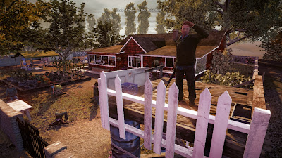 State of Decay - screenshots, gameplay and trailer announced