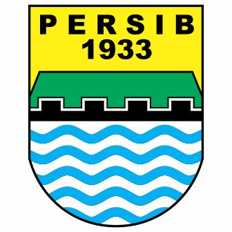 lambang, logo persib, vector, coreldraw, cdr