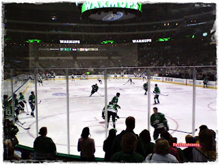 Dallas hockey
