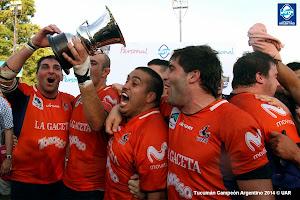 Fixture del Campeonato Argentino de Mayores 2015
