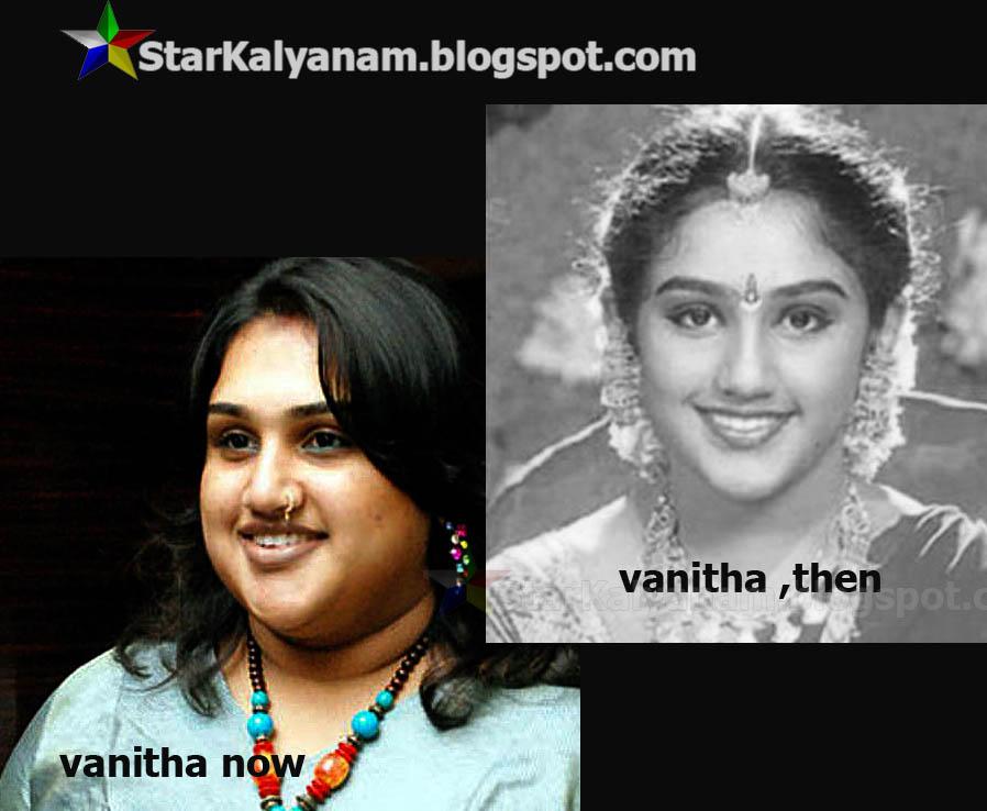 StarKalyanam.blogspot.com: VANITHA Vijayakumar Kalyanam