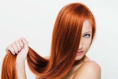 وصفة مكسيكية مذهلة لتطويل الشعر