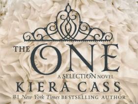 The one -Kiera Cass