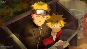Streamimng Boruto Naruto The Movie