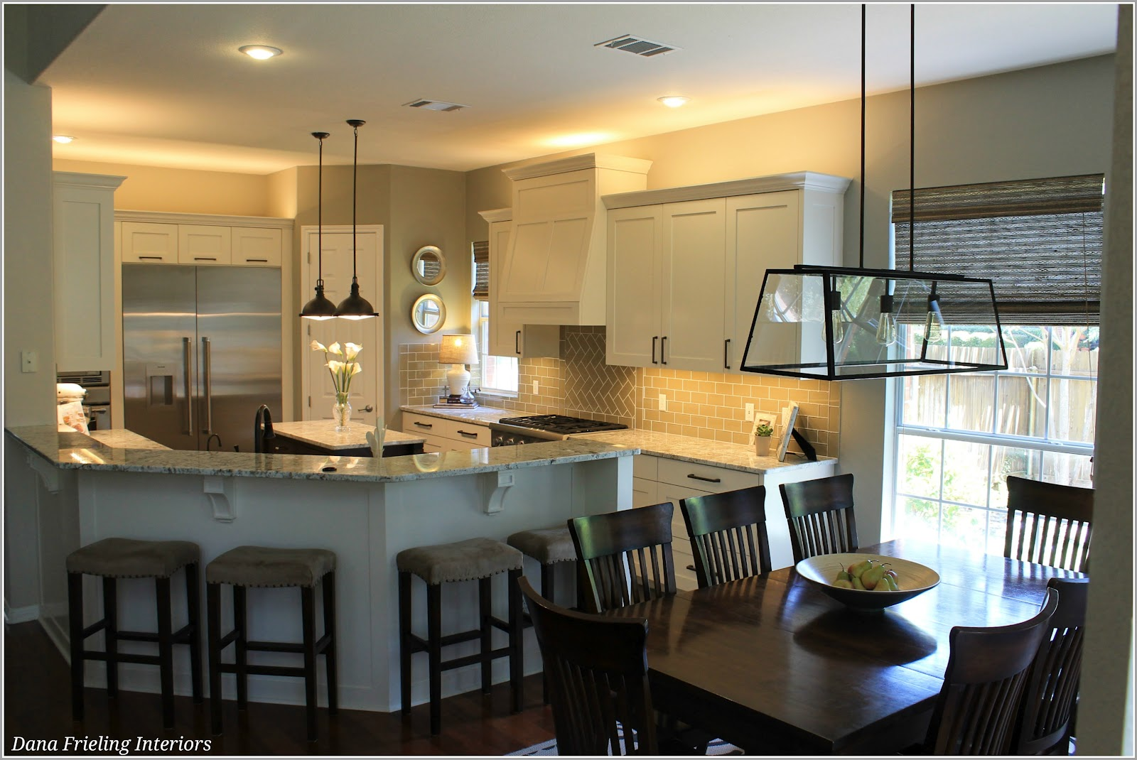 Make them wonder kitchen remodel before and after for Kitchen remodel before after