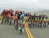 Amgen Tour of California cycle route announced