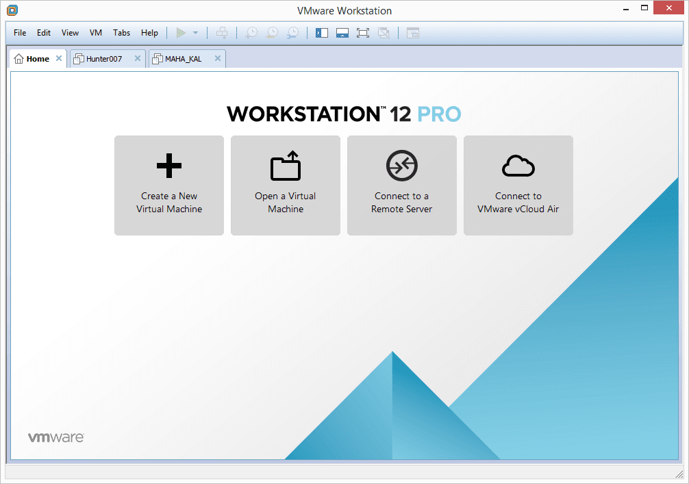 vmware workstation 12 player product key