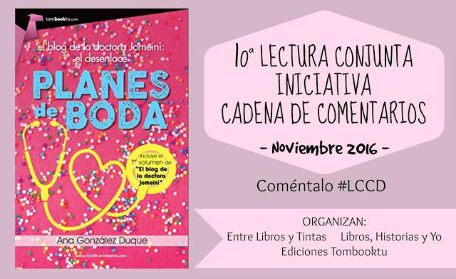 10 LECTURA CONJUNTA CADENA DE COMENTARIOS