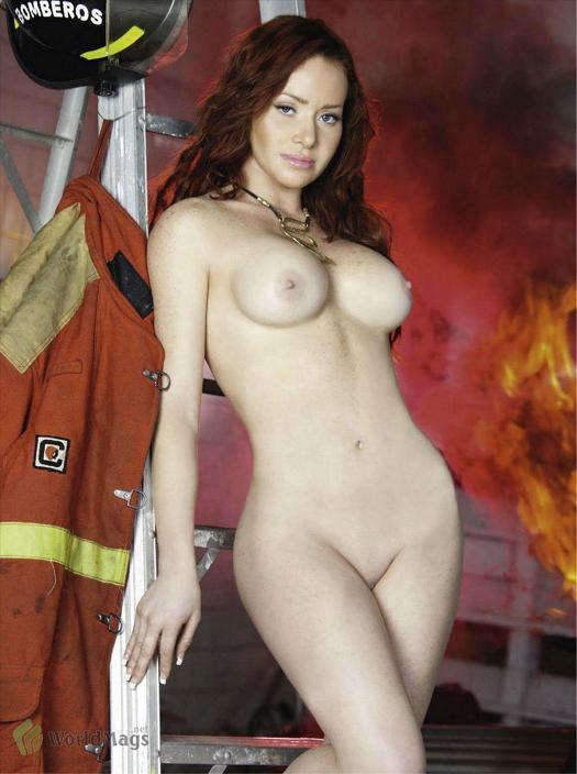 Lena Morales Playboy
