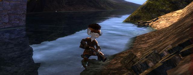 Guild Wars 2: GW2: За что деремся?