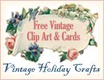 Vintage Clip Art