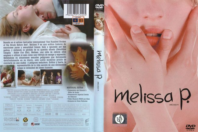 Melissa P. – Latino