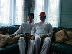 me n my beloved uncle