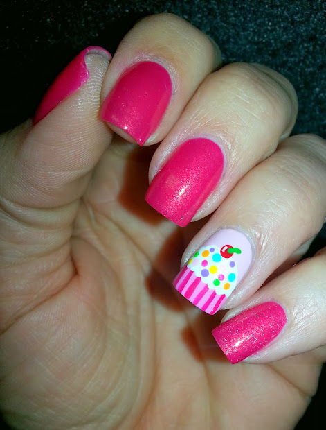 nail addicts anonymous birthday