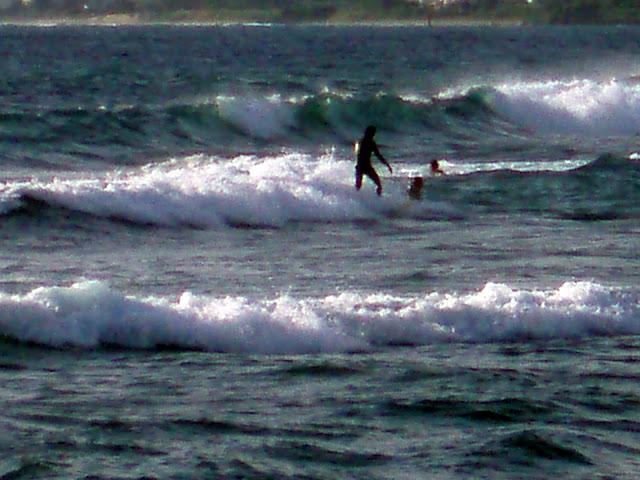 sunabe seawall surfing okinawa