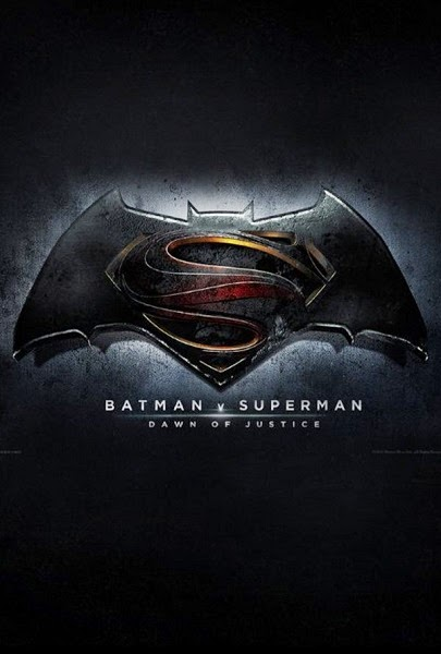 Film Batman v Superman: Dawn of Justice 2016