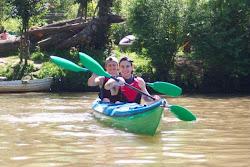 ¡Kayak para todos!