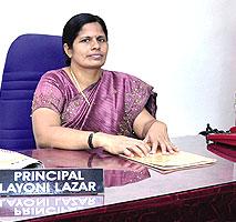 Principal Layoni Lazer