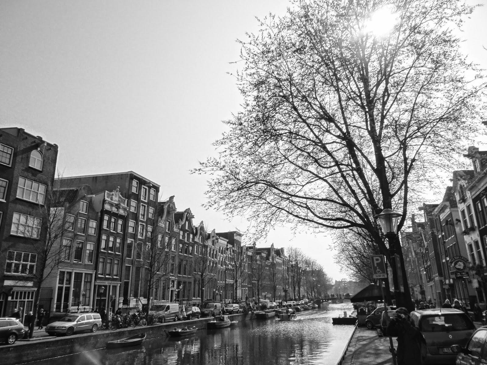 amsterdam city trip lifestyle voyage