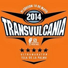 Transvulcania Salomon 2014