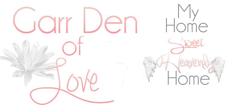 Garr Den of Love