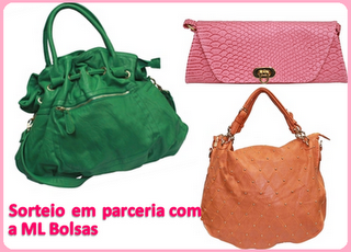 Sorteio - Fashion World Feminino!