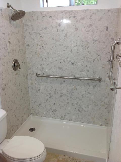 Lapham Construction - Bathroom remodeling bakersfield ca