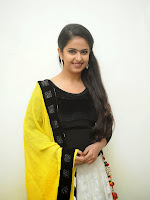 Uyyala Jampala heroine Avika Gor New Photos Gallery-cover-photo