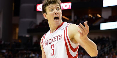 Omer Asik Mr Double Double