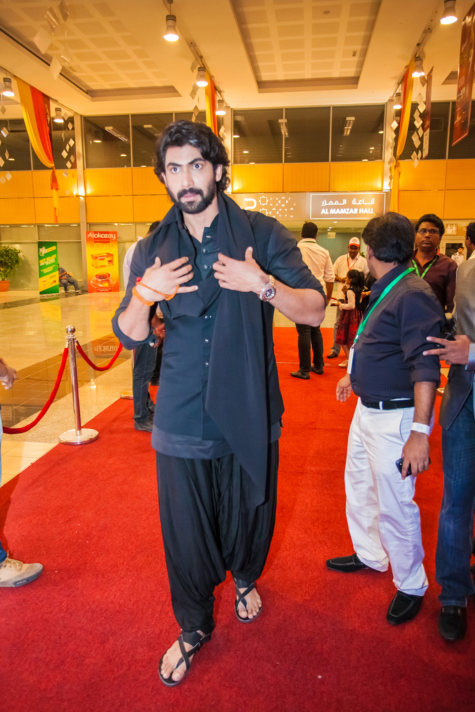 www.tvn.hu imagesize:960x1440 lsm e Celebrities at SIIMA 2013 Red Carpet Photos
