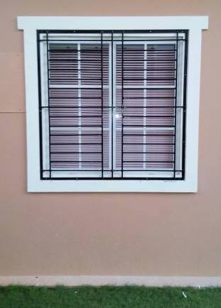 Dogcage window grills gate and home service ironworks for House window grill design