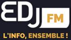 EDJ FM - L'info, ensemble !