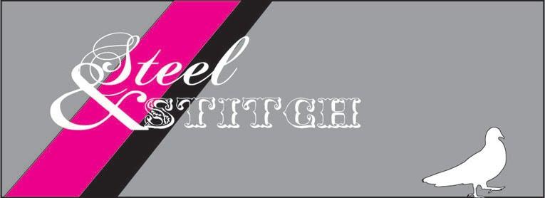 steel & stitch
