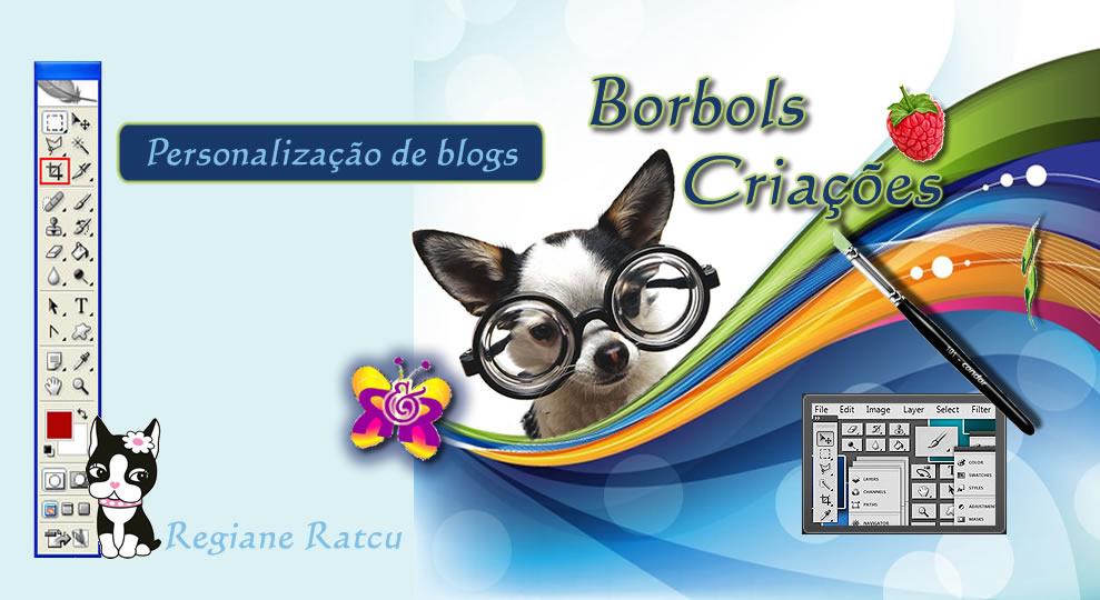 Criações by Borbols