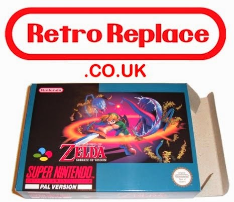 Retro Replace