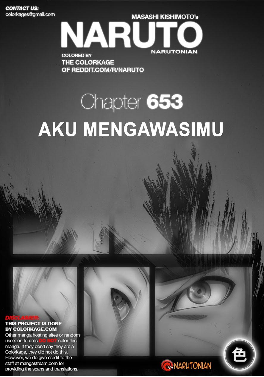 Dilarang COPAS - situs resmi www.mangacanblog.com - Komik naruto berwarna 653 - aku mengawasimu 654 Indonesia naruto berwarna 653 - aku mengawasimu Terbaru |Baca Manga Komik Indonesia|Mangacan