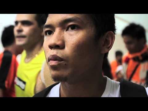 Jadwal Siaran Langsung TVOne - Persisam vs PBR ISL (Jum'at, 25 Januari