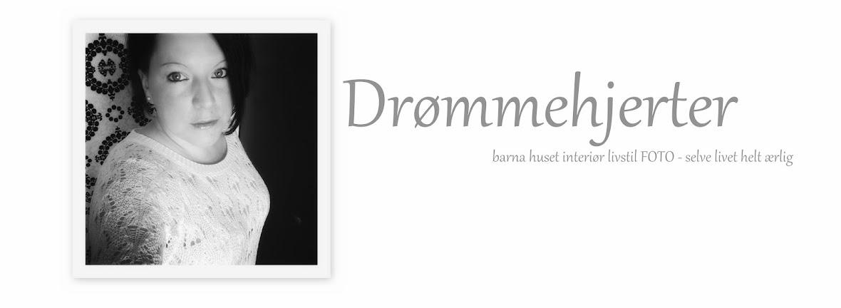 drommehjerter