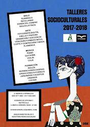 informacion talleres ateneo 2017 -2018
