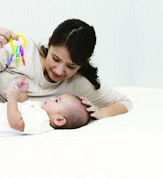 Aktvitas Stimulasi Otak Bayi (Cara Menstimulasi Bayi)