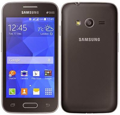 Прошивка Samsung Galaxy Ace 4 Lite Duos
