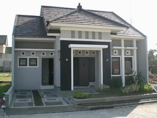 inspirasi gambar desain teras rumah minimalis modern