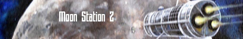 Moon Station Z