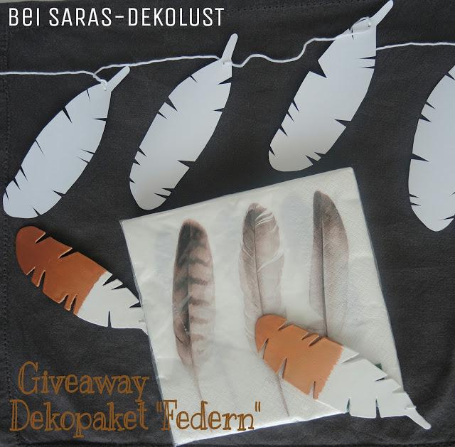 Bloggeburtstag von SARAS Dekolust