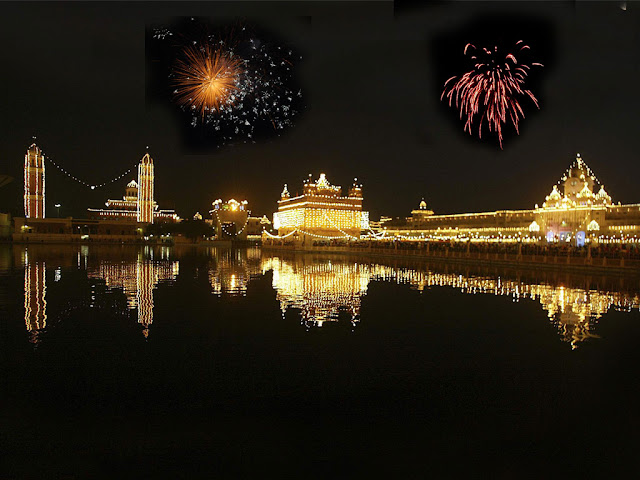 Golden Temple  Still, Image, Photo, Picture, Wallpaper