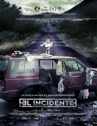 Ver El incidente (2014) Online
