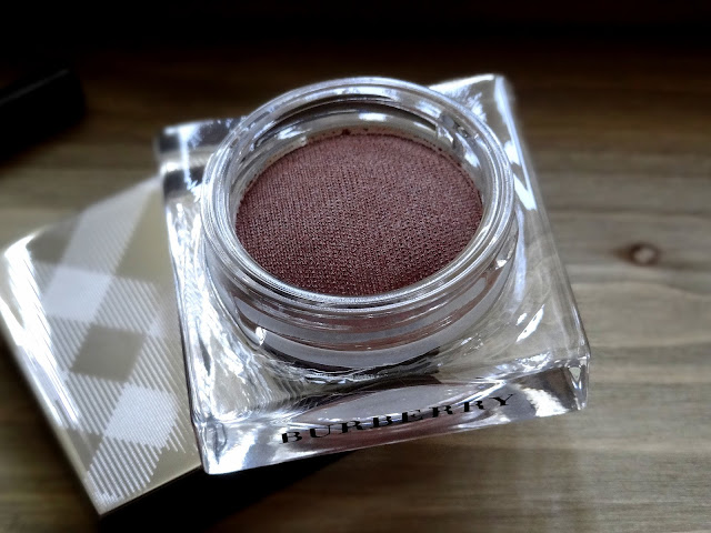 Burberry Beauty Eye Color Cream in Pink Heather No.106