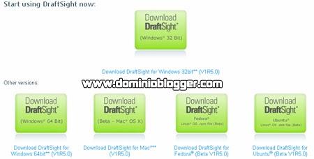 Descarga DraftSight gratis y desarrolla todos tus proyectos profesionales